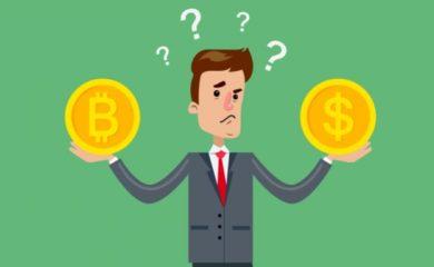 Bitcoin: realtà concreta o una bolla destinata a esplodere?