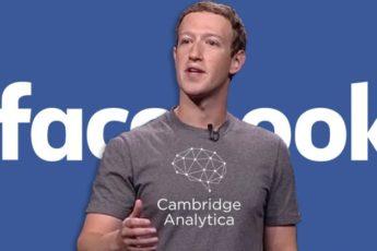 Cambridge Analytica voleva una ICO