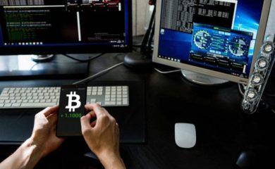 Minare o speculare? Il dilemma di chi vuole investire nei bitcoin