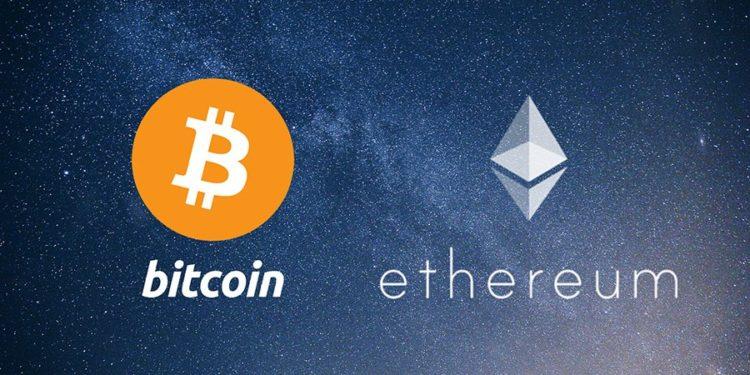 Ethereum vs Bitcoin: il confronto attuale tra i Re delle criptovalute