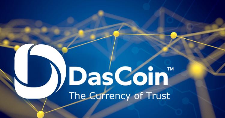 Dascoin, sarà la tecnologia blockchain del futuro?