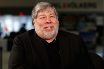 "Steve Wozniak (Apple): ""Bitcoin unico vero oro digitale"""