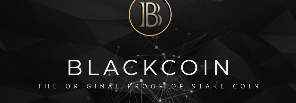 Blackcoin, un progetto proiettato al futuro